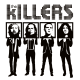 """Футболка """"Зе Киллерс"""". T-Shirt """"The Killers"""""""