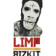 """Футболка """"Лимп Бизкит"""" Арт. T-Shirt """"Limp Bizkit"""" Art"""