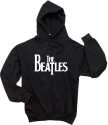 hoodie-the-beatles-logo-classic-black