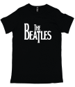 tshirt-the-beatles-logo-classic-black-man