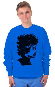 Свитшот Jimi Hendrix old school hoodie . Джимми Хендрикс