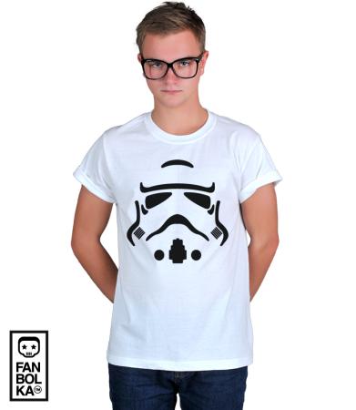 Футболка Штурмовик | Stormtrooper Classic
