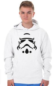 Худи Штурмовик | Stormtrooper Classic