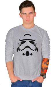 Свитшот Штурмовик | Stormtrooper Classic