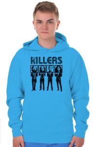 Худи Зе Киллерс | The Killers