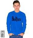 Свитшот Beatles. Битлз