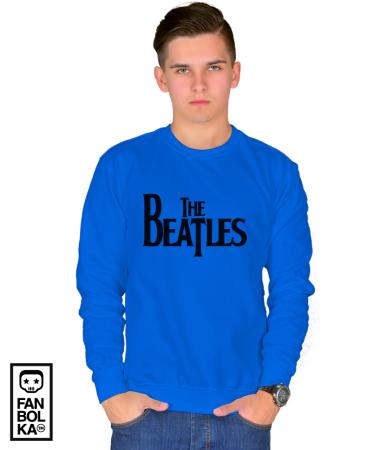 "Свитшот ""Beatles"". ""Битлз""   ""The Beatles"""