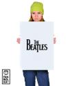Постер Beatles. Битлз