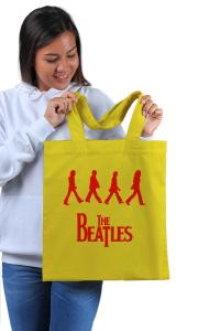 "Сумка ""Битлз"" четверка |""The Beatles"" four"