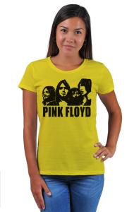 Футболка Пинк Флойд 4 | Pink Floyd 4