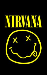 Постер Нирвана Смайл | Nirvana Smile
