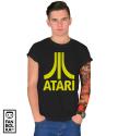 Футболка  Atari классик