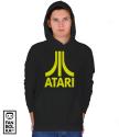 Худи  Atari классик