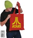 Сумка  Atari классик