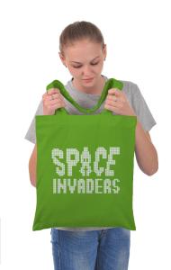 Сумка Космические Захватчики | Space Invaders