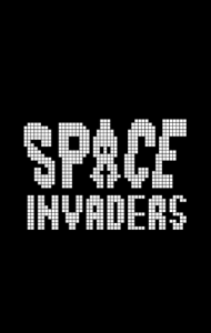 Постер Космические Захватчики | Space Invaders