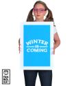 Постер Зима надвигается