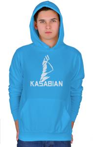 Худи Касабиан Классик | Kasabian Classic