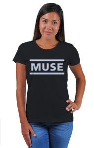 "Футболка  ""Мьюз"" | ""Muse""."