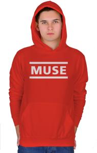 "Худи  ""Мьюз"" | ""Muse""."