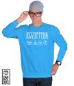 Свитшот Лед Зеппелин лого и символы