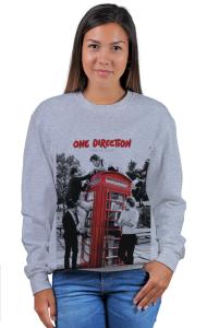 Свитшот Ван Дирекшн- Забери меня домой   One Direction-Take me home