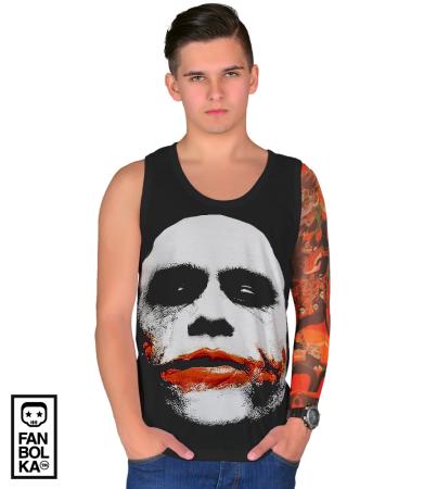 Футболка Джокер Бэтмен | Joker Batman