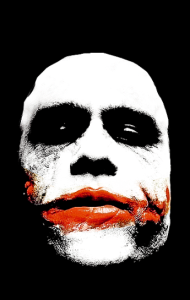 Постер Джокер Бэтмен | Joker Batman