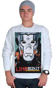 Свитшот Лимп Бизкит | Limp Bizkit