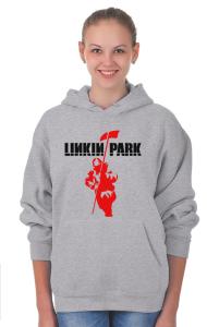 Худи Линкин Парк №1 | Linkin Park №1