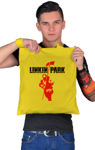 Сумка Линкин Парк №1 | Linkin Park №1