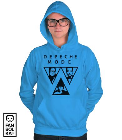 Худи Депеш Мод | Depeche Mode