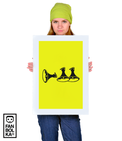 Постер Дельта Машина. Депеш Мод | Delta machine. Depeche Mode