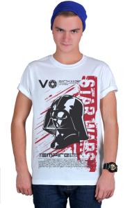 Футболка Дарт Вейдер. Звездные Войны | Darth Vader. Star Wars