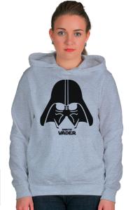 Худи Дарт Вейдер | Dart Vader