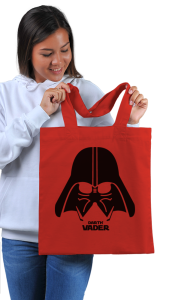 Сумка Дарт Вейдер | Dart Vader