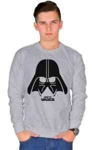 Свитшот Дарт Вейдер | Dart Vader