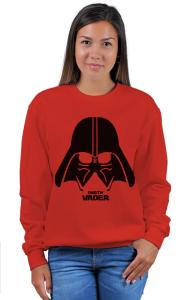 Свитшот Дарт Вейдер   Dart Vader
