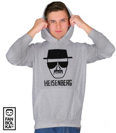 Худи Во Все Тяжкие. Хайзенберг | Breaking Bad. Heisenberg