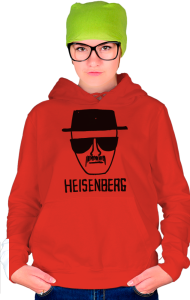 Худи Во Все Тяжкие. Хайзенберг | Breaking Bad. Heisenberg