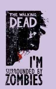 Постер Ходячие мертвецы | Walking Dead