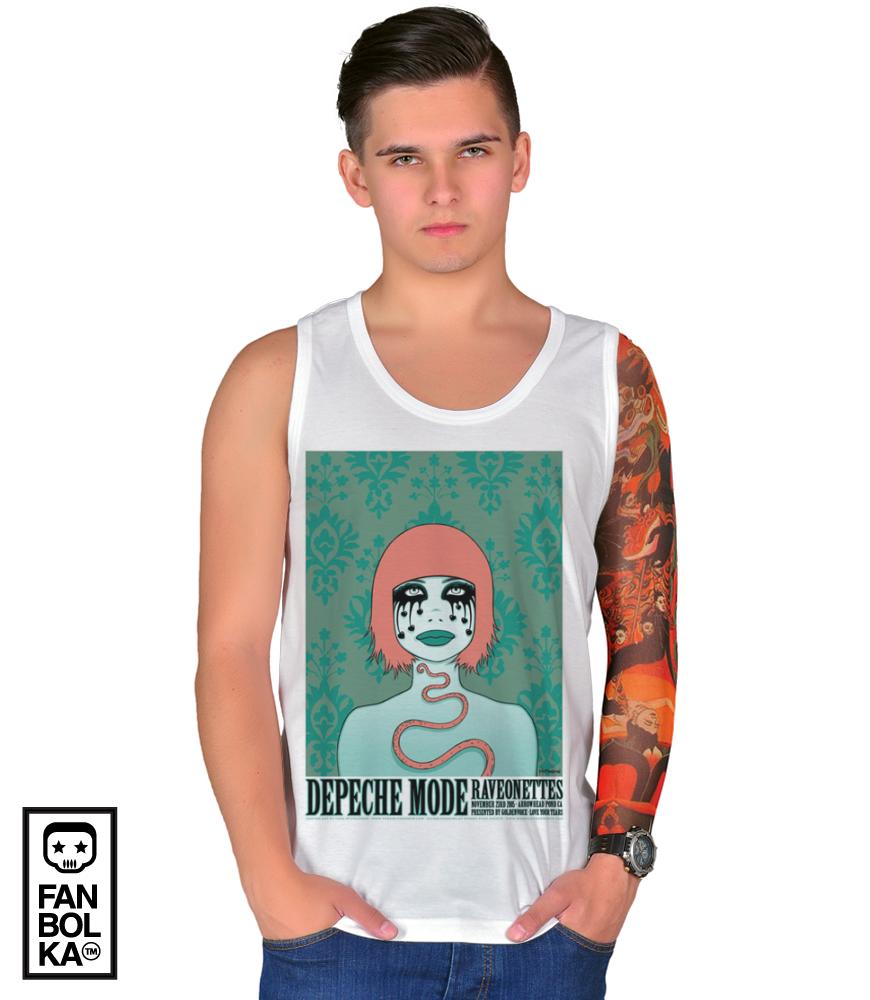 Одежда depeche mode интернет магазин