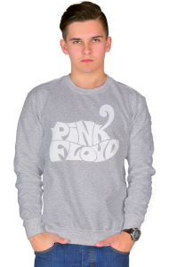 "Свитшот  ""Пинк Флойд"" | ""Pink Floyd"""