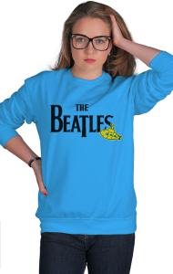 Свитшот Битлз | The Beatles