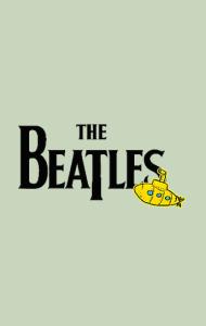 Постер Битлз   The Beatles
