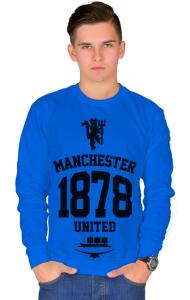 Свитшот ФК Манчестер 1878 | FC Manchester United 1878