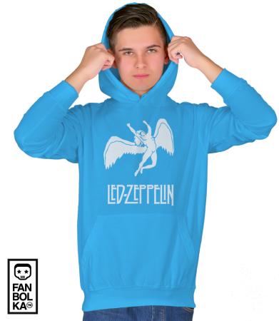 Худи Лед Зеппелин | Led Zeppelin