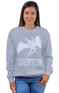 Свитшот Лед Зеппелин | Led Zeppelin