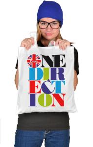 Сумка Ван Дирекшн. Пипл |One Direction. People