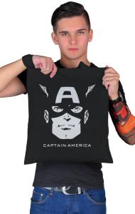 Сумка Капитан Америка | Captain America